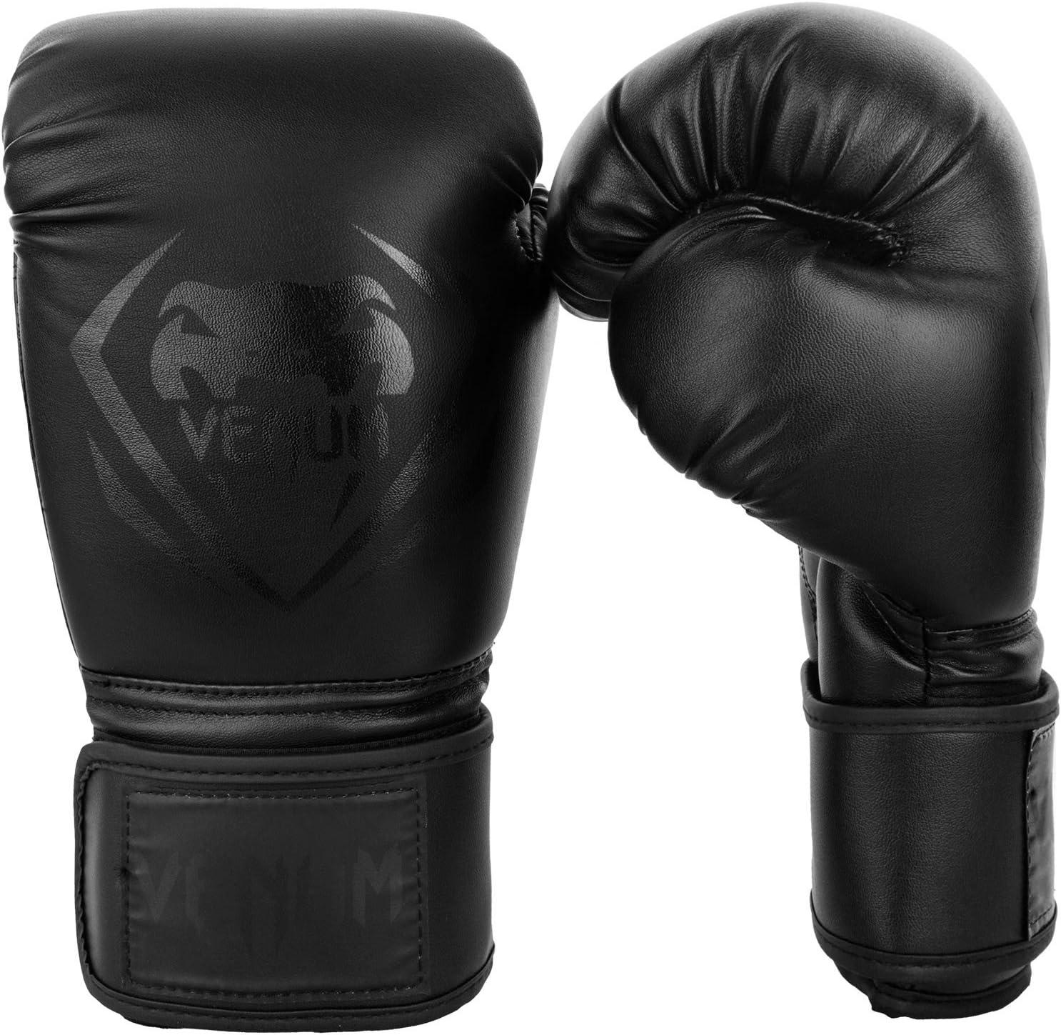 Pro Box Inner Gloves Boxing Kickboxing Martial Arts Hygeine Wraps Black Gold