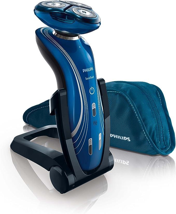 Philips SHAVER Series 7000 SensoTouch RQ1155/32 - Afeitadora ...
