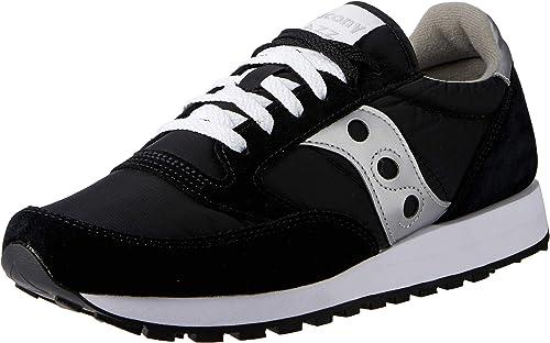 Saucony Unisex JAZZ ORIGINAL Sneakers Grey