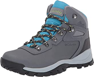 1 Columbia Women s Newton Ridge Plus Waterproof Hiking Boot c71303c1c1fa