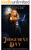 Judgement Day (Fire Cursed Book 3)