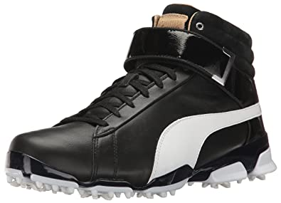 c70ec246a48 Puma Men s Titantour Ignite Hi-top Se Golf Shoe  Amazon.co.uk ...