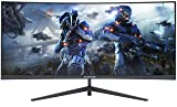 Sceptre 30-inch Curved Gaming Monitor 21:9