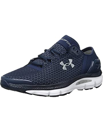 07800d4053591d Under Armour UA Speedform Intake 2, Chaussures de Running Compétition Homme