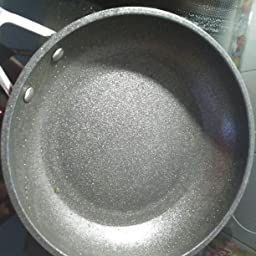 BRA Connect - Sartén 20 cm, aluminio fundido con ...