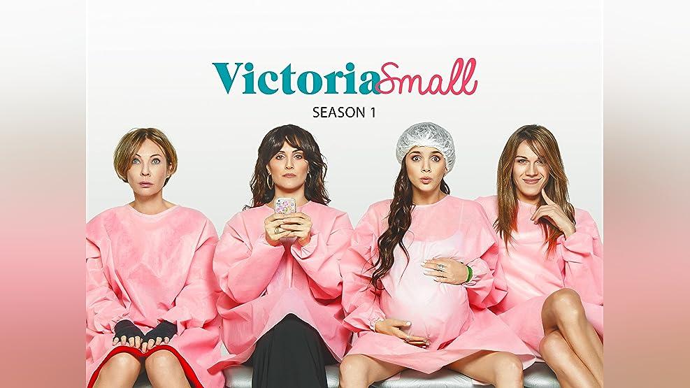 Victoria Small Season 1