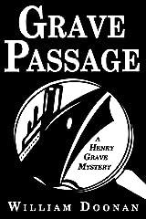Grave Passage Paperback