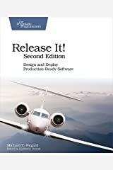 Release It!: Design and Deploy Production-Ready Software Kindle Edition