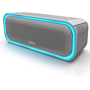 Save Up to 38% on DOSS Bluetooth Speakers [Deal]