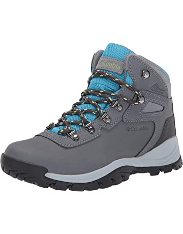 4fcaf6fcdc0 Columbia Women s Newton Ridge Plus Waterproof Hiking Boot