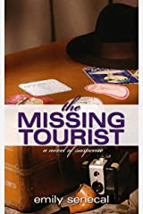 The Missing Tourist (Sliding Sideways Mystery Book 7) Kindle Edition