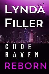 REBORN: Code Raven 5 Kindle Edition