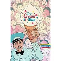 Ice Cream Man Volume 1: Rainbow Sprinkles