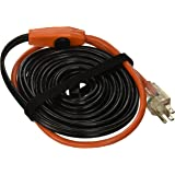 Frost King Electric Heat Cable 120v