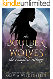 The Boulder Wolves Trilogy