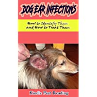 Dog Ear Infections: How to Identify Them and How to Treat Them