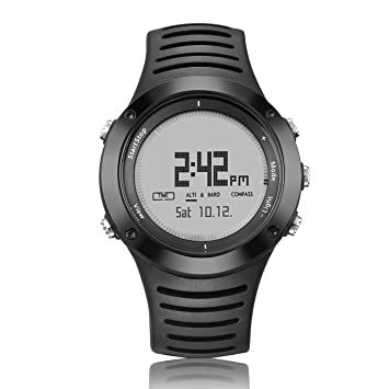 XZHFC Smartwatch, Reloj Inteligente, Reloj Deportivo ...