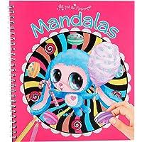 Depesche 4466–Libro para Colorear ylvi 's Mandalas