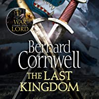 The Last Kingdom: The Last Kingdom Series, Book 1