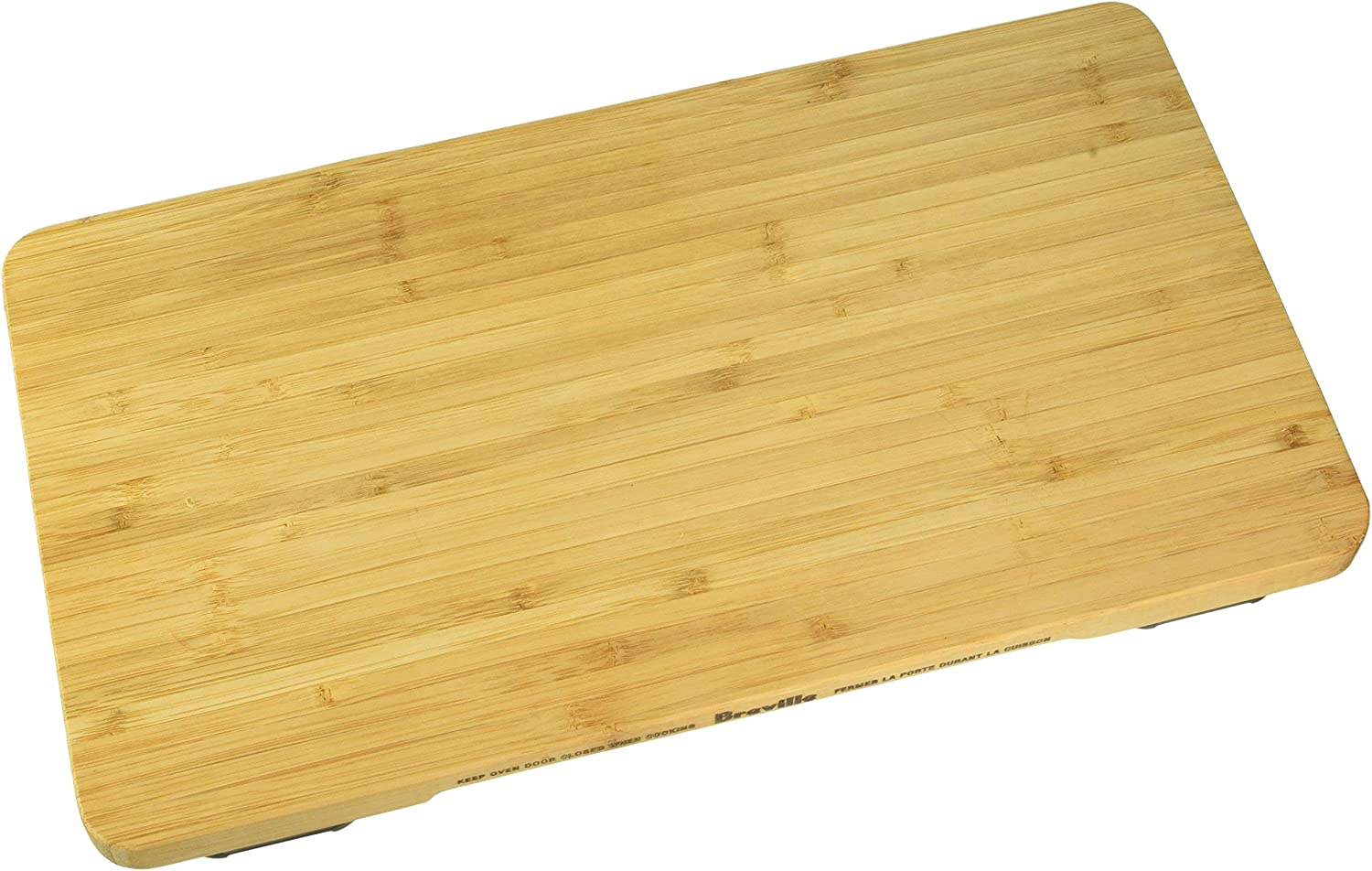 Breville BOV650CB Bamboo Cutting Board for use with BOV650XL Compact Smart Oven (Renewed)