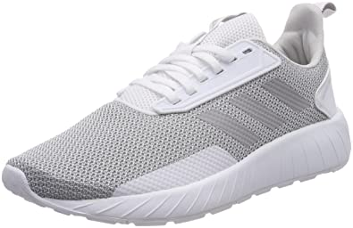 adidas Questar Drive, Chaussures de Gymnastique Homme, Gris (FTWR White/Grey Two F17/Grey One F17), 44 EU