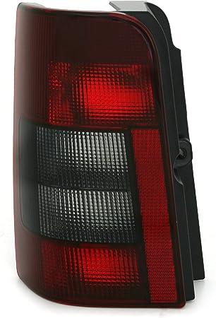Ad Tuning Gmbh Co Kg Depo Rücklicht Linke Seite Fahrerseite Rot Smoke Rückleuchte Heckleuchte Auto