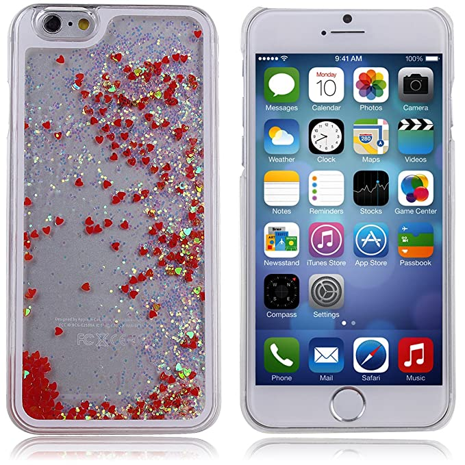 custodia iphone 5s cuore