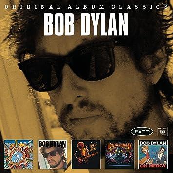 Original Album Classics. International Version