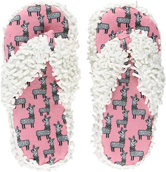 Lazy One Flip-Flop Slippers