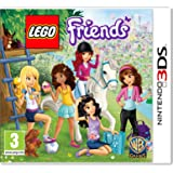 Lego Friends [import anglais]