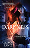 A Brush of Darkness (Abby Sinclair)
