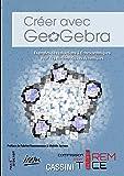 Creer avec Geogebra