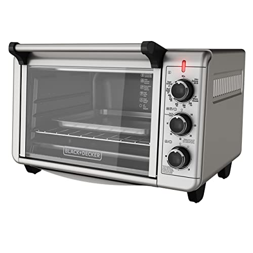 Black+Decker Countertop Oven Review