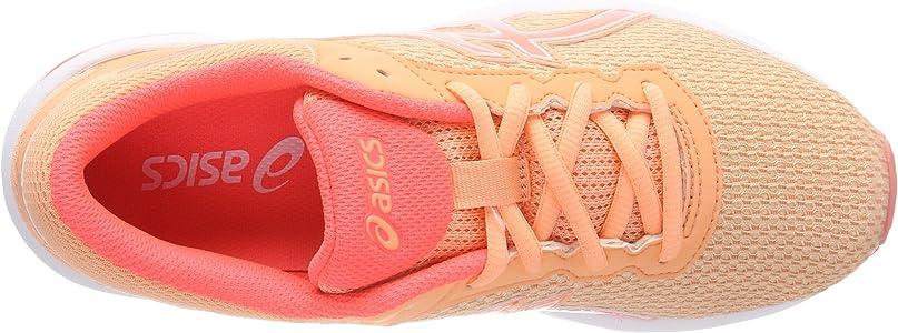 ASICS Gt-1000 6 GS, Zapatillas de Running Unisex Niños: Amazon.es: Zapatos y complementos