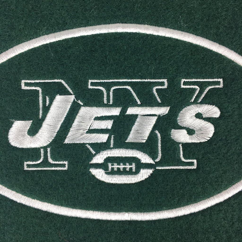 Winning Streak NFL New York Jets Man Cave Banner