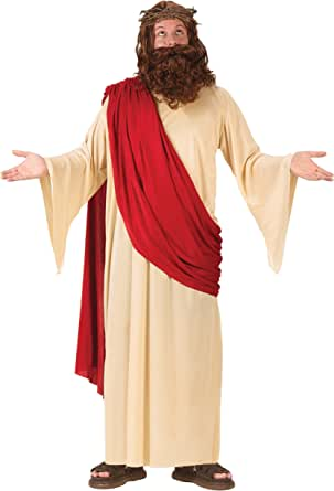 Fun World Adult Jesus Costume Standard