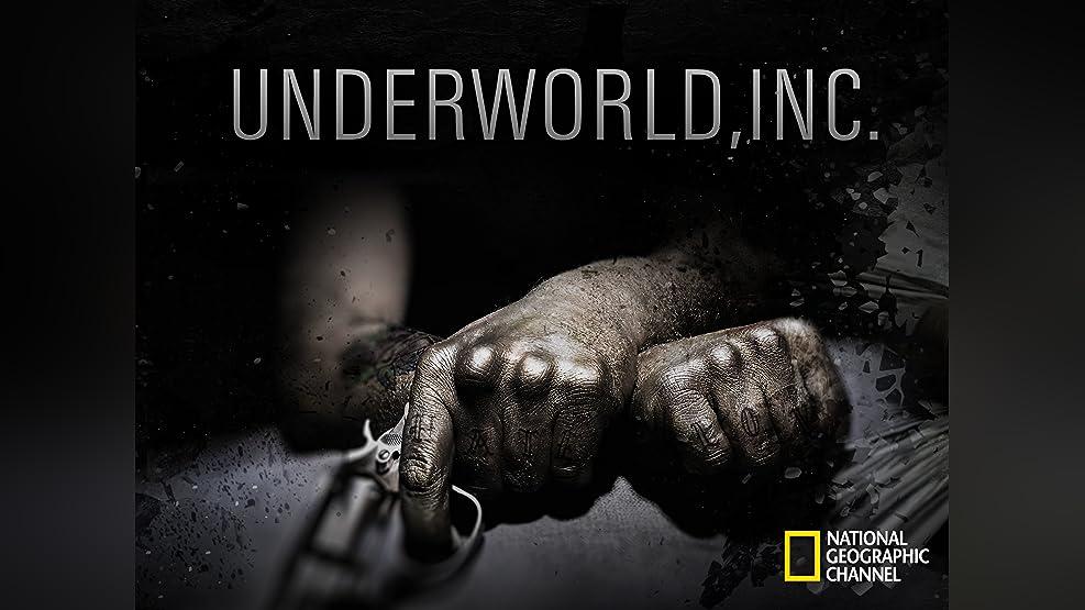 Underworld, Inc. Season 1