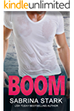 Boom: An Enemies-to-Lovers Romance