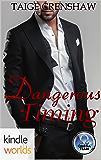 The Omega Team: Dangerous Timing (Kindle Worlds Novella)