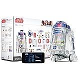 【国内正規品】littleBits Droid Inventor Kit (Swift/Bluetooth4.0対応モデル) STAR WARS R2-D2 プログラミング学習 Apple iPhone/iPad対応