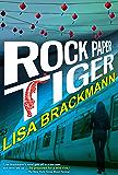 Rock Paper Tiger (An Ellie McEnroe Investigation Book 1)