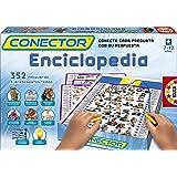 Educa Borrás 14254 - Conector Enciclopedia
