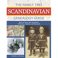 Family Tree Scandinavian Genealogy Guide : How to Trace Your Ancestors in Norway, Sweden and Denmark