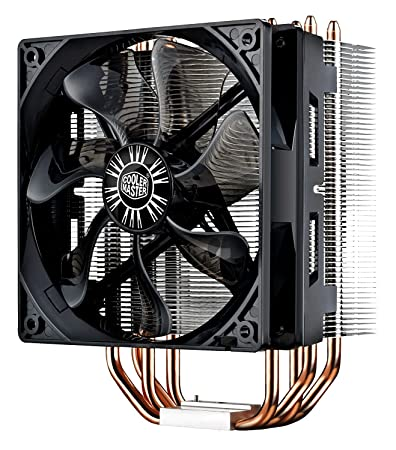 Cooler Master Hyper 212 EVO Intel CPU Cooler CPU Fans at amazon