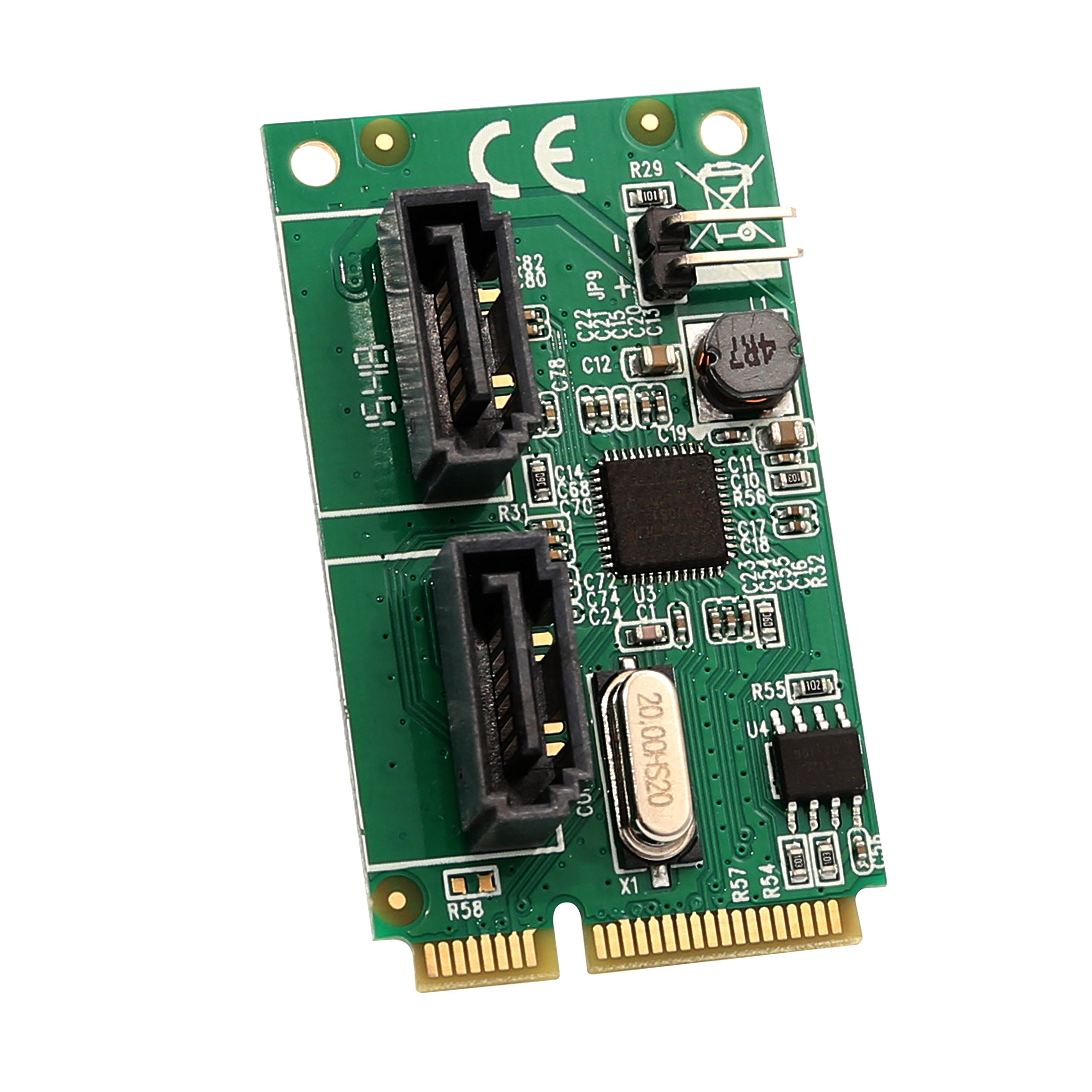 ASMEDIA SATA3 CONTROLLER DRIVERS FOR PC