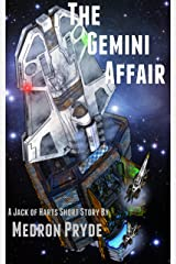 The Gemini Affair (Jack of Harts Short Story 1) Kindle Edition