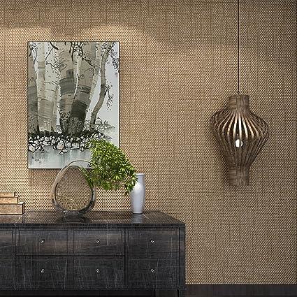 Simple Nonwoven Wallpaper European Vintage Luxury Solid Plain Bedroom Study Living Room Tv Wall