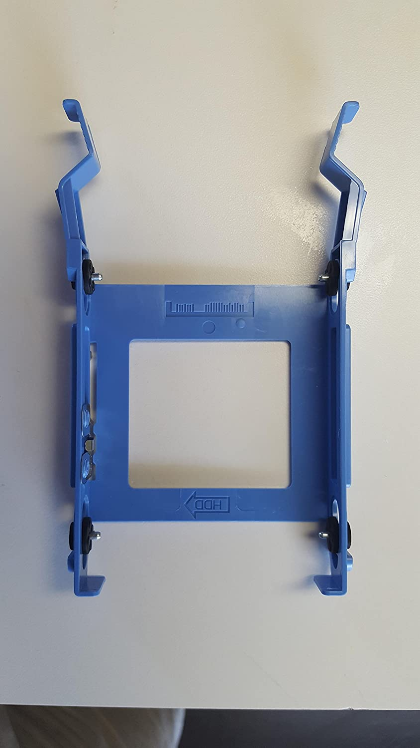 Oem For Dell Hard Drive OptiPlex 3040 5040 7040 MT Inspiron Vostro 3600  3650 Bay Caddy HDD 2 5 SSD Bracket X9FV3