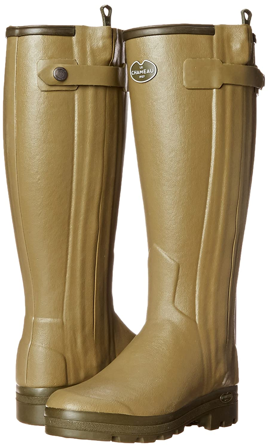 Cuir Wellington Chameau Chasseur Le Boot M1541627358 Mens eE2IWHYD9