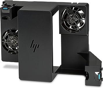 HP 1XM34AA Parte Carcasa de Ordenador Midi Torre Anti ...
